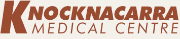 knocknacarra medical centre logo